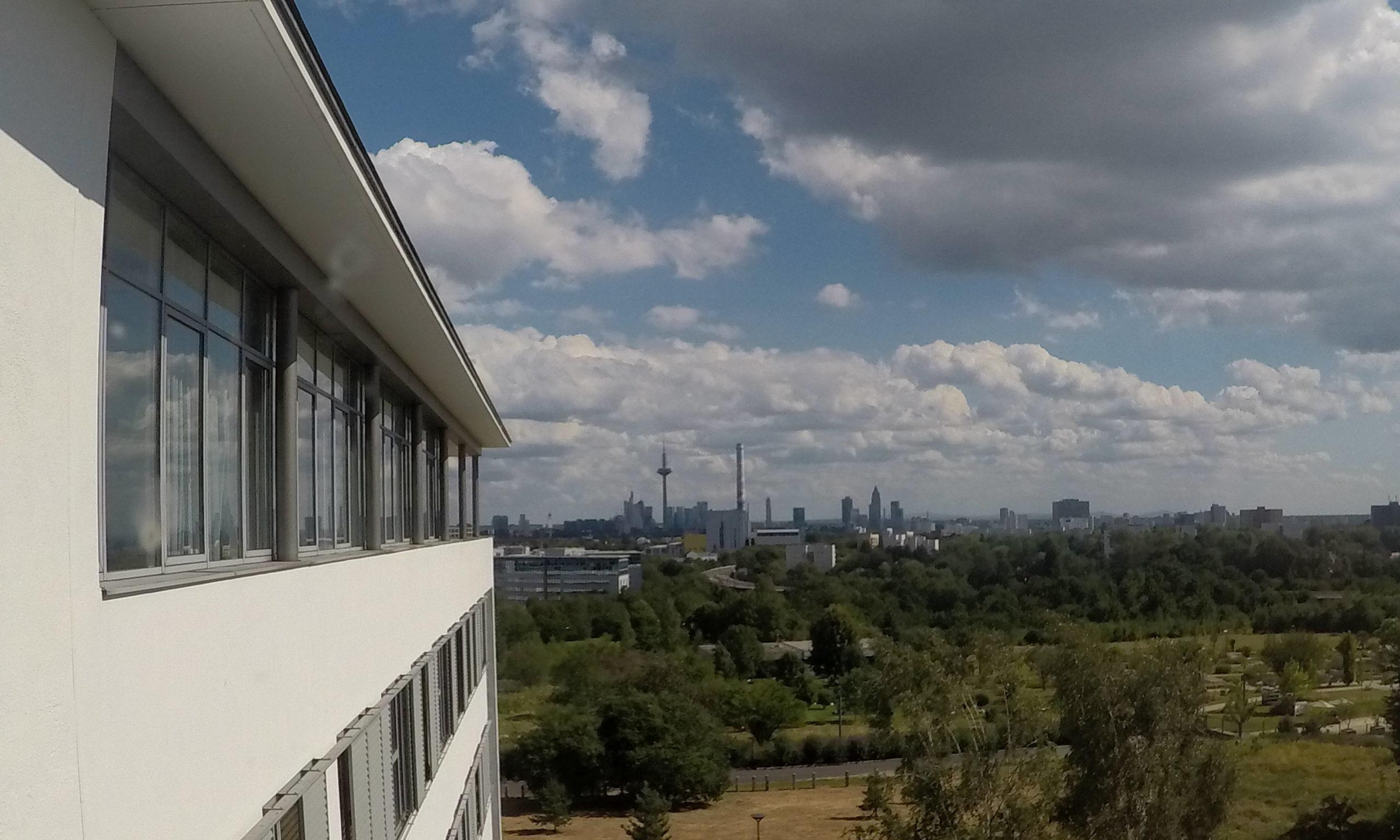 Fachschaft Uni Frankfurt